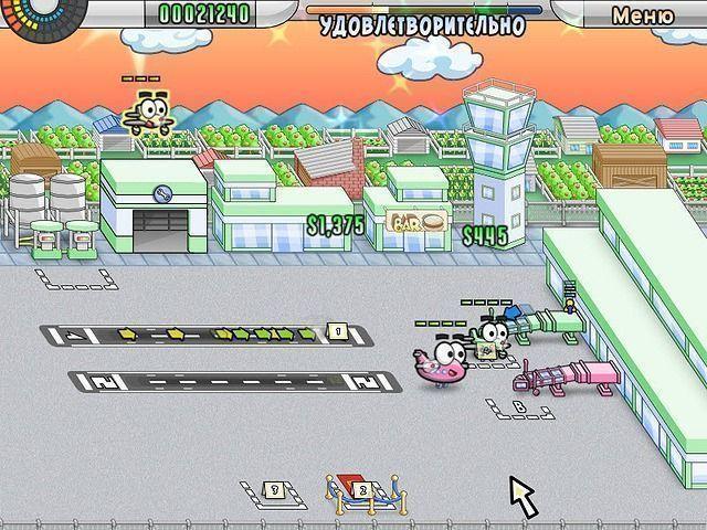 Аэропорт Мания, Стратегии, бизнес-игры, развитие.