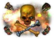 Игра Космические пираты  онлайн. Играть бесплатно