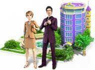 Бесплатно играть в игру Магнат отелей : Бизнес-стратегия со строительным уклоном.