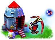 Игра Волшебный шар 4