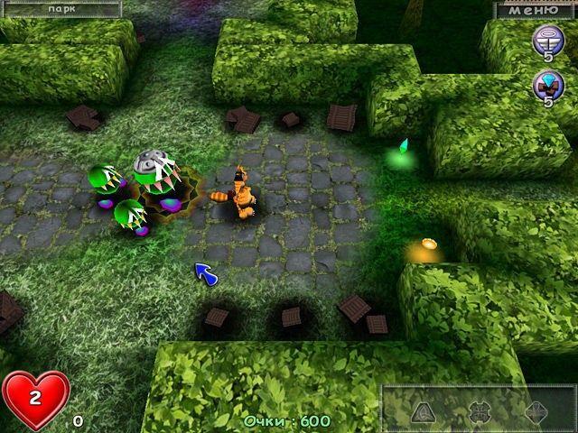 Магический лабиринт (2009/RUS) PC