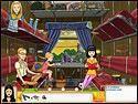 Фрагмент из игры Папины дочки 2
