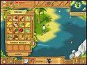 Фрагмент из игры Остров. Затерянные в океане