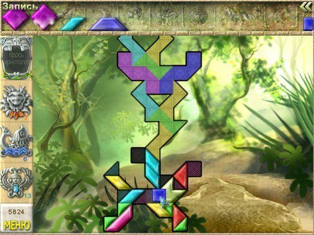 Мозаик тур